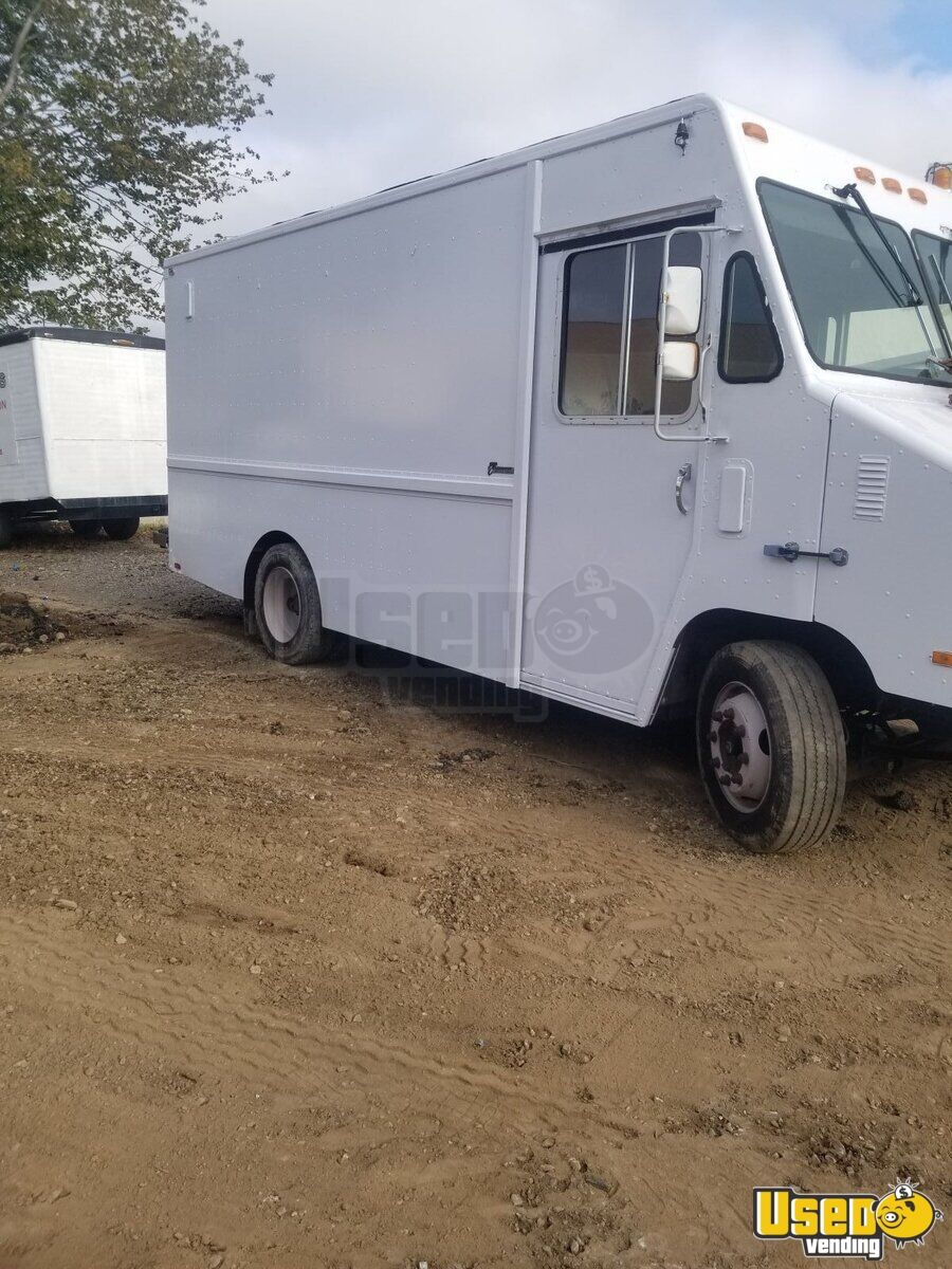 1996 Utilimaster Step Van Stepvan Air Conditioning Virginia Diesel Engine for Sale - 2