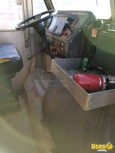 1996 Utilimaster Step Van Stepvan Breaker Panel Virginia Diesel Engine for Sale