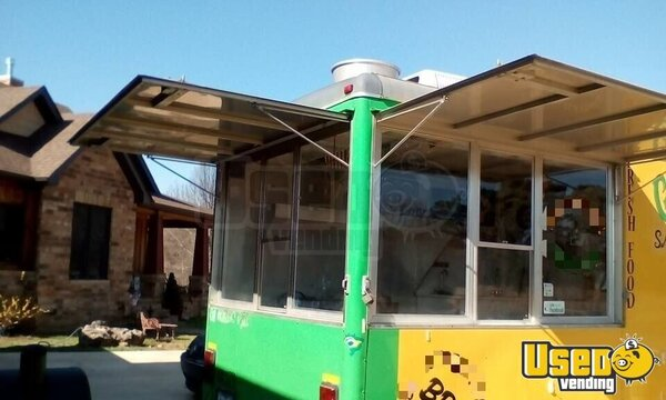 1996 Wells Cargo All-purpose Food Trailer Florida for Sale