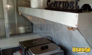 1996 Wells Cargo Concession Trailer Food Warmer Florida for Sale
