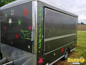 1997, 2014 Wells Cargo Concession Trailer 17 Indiana for Sale