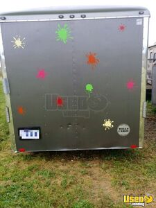 1997, 2014 Wells Cargo Concession Trailer 20 Indiana for Sale