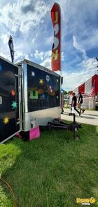 1997, 2014 Wells Cargo Concession Trailer 21 Indiana for Sale