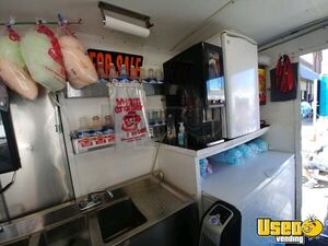 1997, 2014 Wells Cargo Concession Trailer Additional 2 Indiana for Sale