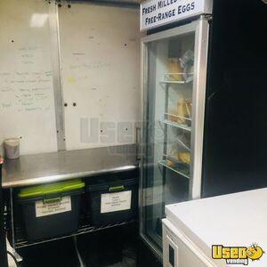 1997 All-purpose Food Trailer Awning Arkansas for Sale
