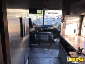 1997 Checy Food Truck Propane Tank Arizona Diesel Engine for Sale