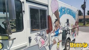 Chevy Ice Cream Truck for Sale in California!!!