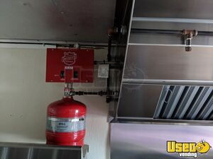 1997 Chevy P 30 All-purpose Food Truck Fire Extinguisher Indiana Gas Engine for Sale
