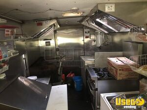 1997 Chevy P30 All-purpose Food Truck Concession Window Massachusetts for Sale