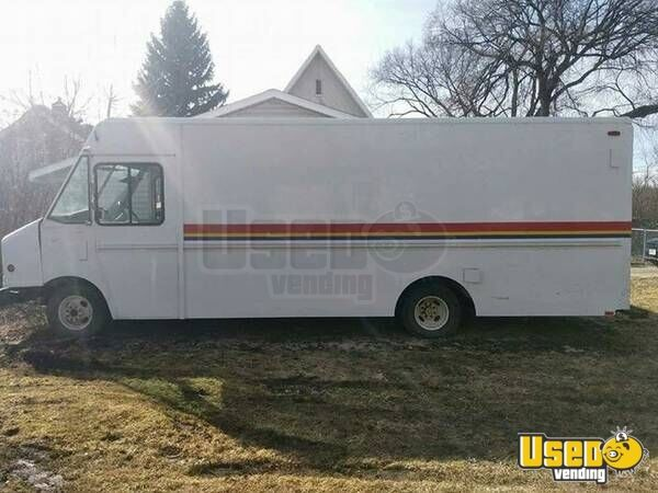 P30 Step Van For Sale   Top New Car Release Date