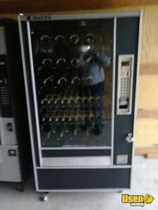 1997 Dixie Narco Soda Machine 2 Utah for Sale
