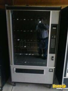 1997 Dixie Narco Soda Machine 3 Utah for Sale