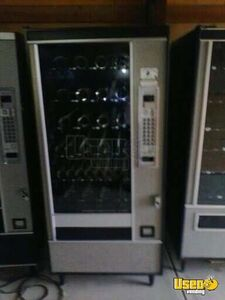 1997 Dixie Narco Soda Machine 4 Utah for Sale
