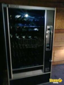 1997 Dixie Narco Soda Machine 5 Utah for Sale