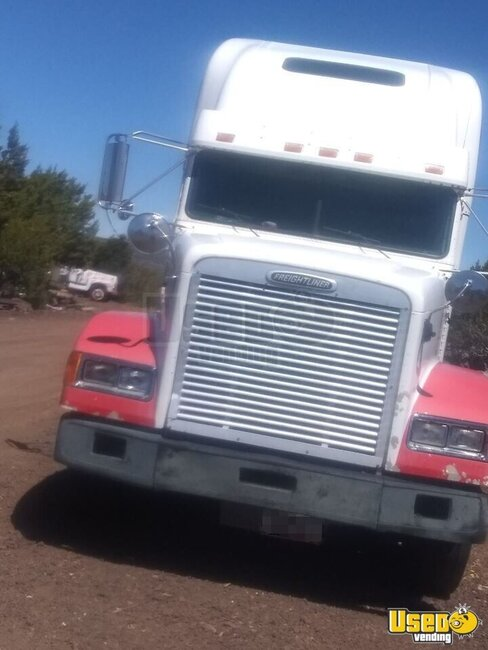 1997 Fld 150 Freightliner Semi Truck Arizona for Sale