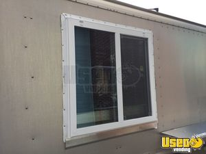1997 Ford Truck Food Truck Concession Window Maryland Gas Engine for Sale