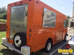 1997 Freightliner All-purpose Food Truck Concession Window Texas Diesel Engine for Sale