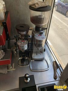 1997 Frstr - Espresso Express Beverage - Coffee Trailer Hand-washing Sink Pennsylvania for Sale
