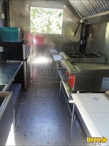 1997 Gmc All-purpose Food Truck Stovetop Virginia Diesel Engine for Sale
