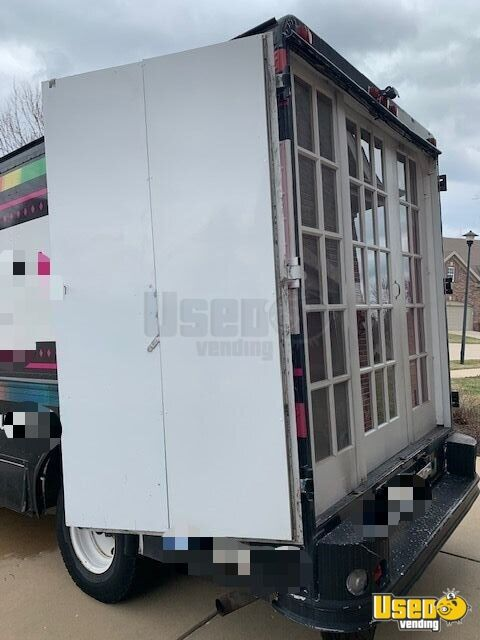 1997 Grumman Olsen Other Mobile Business Cabinets Missouri Gas Engine for Sale - 4