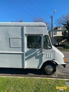 1997 Grumond Stepvan Insulated Walls Virginia for Sale