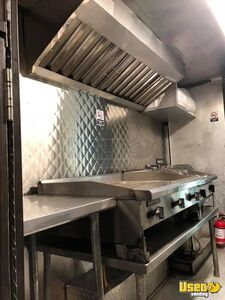 1997 P30 Step Van Kitchen Food Truck All-purpose Food Truck Exterior Customer Counter Virginia Gas Engine for Sale