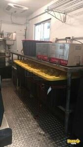 1997 Playmor All-purpose Food Trailer Flatgrill Pennsylvania for Sale