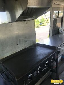 1998 Chevrolet All-purpose Food Truck Generator Ohio Gas Engine for Sale