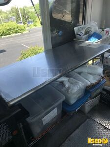 1998 Chevrolet All-purpose Food Truck Refrigerator Ohio Gas Engine for Sale