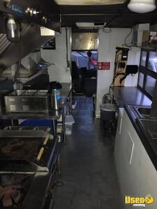 1998 Chevrolet P-30 All-purpose Food Truck Cabinets Louisiana for Sale