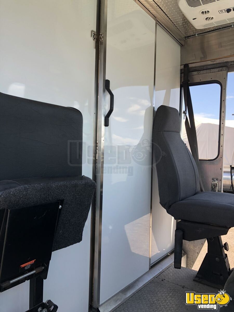 1998 Chevrolet P30 All-purpose Food Truck 56 Arizona Gas Engine for Sale - 56