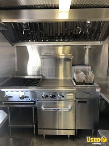1998 Chevrolet P30 All-purpose Food Truck Chargrill Arizona Gas Engine for Sale