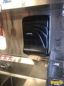 1998 Chevrolet P30 All-purpose Food Truck Hot Water Heater Arizona Gas Engine for Sale