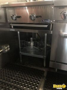 1998 Chevrolet P30 All-purpose Food Truck Steam Table Arizona Gas Engine for Sale