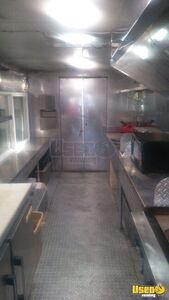 1998 Chevrolet P41 Step Van All-purpose Food Truck Stovetop Kansas Gas Engine for Sale