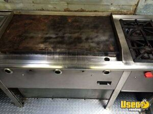 1998 Chevy All-purpose Food Truck Steam Table Texas Gas Engine for Sale