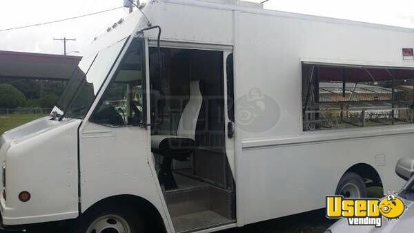 Sidestep Food Truck
