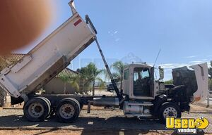1998 Cl 613 Dump Truck Mack Dump Truck 5 California for Sale