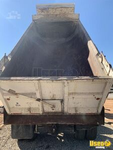 1998 Cl 613 Dump Truck Mack Dump Truck 6 California for Sale