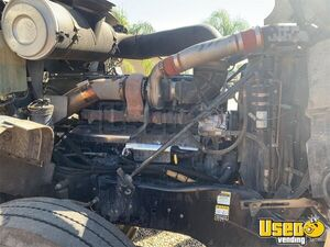 1998 Cl 613 Dump Truck Mack Dump Truck 8 California for Sale