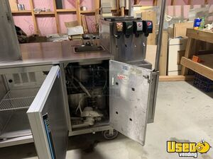 1998 Class B Franchisee Food Cart 10 Idaho for Sale