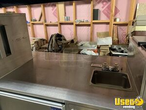 1998 Class B Franchisee Food Cart 13 Idaho for Sale