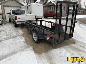1998 Class B Franchisee Food Cart 17 Idaho for Sale