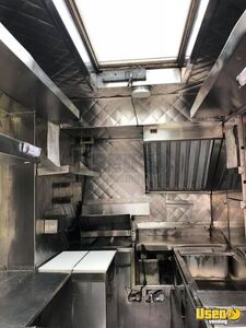 1998 Concession Trailer Awning Pennsylvania for Sale