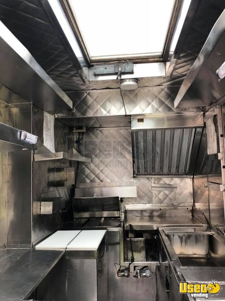 1998 Concession Trailer Awning Pennsylvania for Sale - 5
