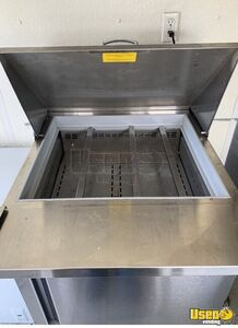 1998 Freight M Line All-purpose Food Truck Hand-washing Sink North Carolina Diesel Engine for Sale