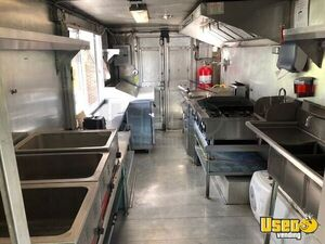 1998 Gmc All-purpose Food Truck Insulated Walls Tennessee Gas Engine for Sale