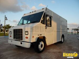 International Step Van Truck for Conversion for Sale in Florida!!!