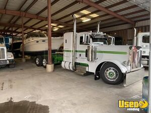 1999 379 Sleeper Cab Semi Truck Peterbilt Semi Truck 3 Massachusetts for Sale