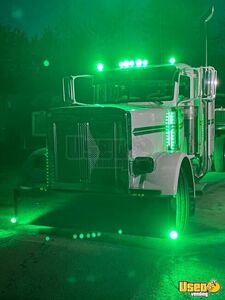 1999 379 Sleeper Cab Semi Truck Peterbilt Semi Truck 6 Massachusetts for Sale